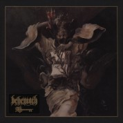 Behemoth: The Satanist - Plak