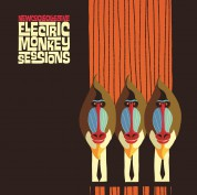 New Cool Collective: Electric Monkey Sessions - Plak