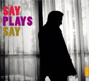 Fazıl Say: Say Plays Say - CD