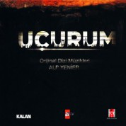 Alp Yenier: Uçurum Orijinal Dizi Müzikleri - CD