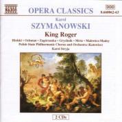 Szymanowski: King Roger - CD
