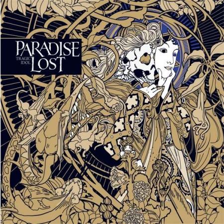 Paradise Lost: Tragic Idol - CD
