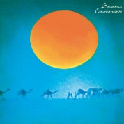 Santana: Caravanserai - Plak