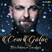 Cem Gülaç: Bir Adamın Sevdası - CD
