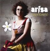 Arisa: Malamoreno - CD