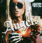 The 69 Eyes: Angels - CD