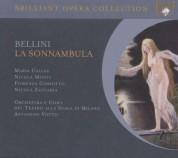 Maria Callas, Fiorenza Cossotto, Nicola Zaccaria, Nicola Monti, Eugenia Ratti, La Scala Orchestra: Bellini: La Sonnambula - CD