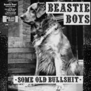 Beastie Boys: Some Old Bullshit - Plak