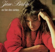 Jane Birkin: Ex Fan Des Sixties - CD