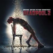 Çeşitli Sanatçılar: Deadpool 2 (Soundtrack) - CD
