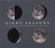Gidon Kremer, Kremerata Baltica: Gidon Kremer - Eight Seasons - CD