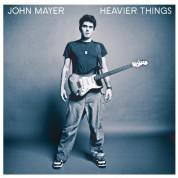 John Mayer: Heavier Things - Plak