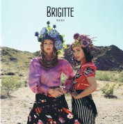 Brigitte: Nues - CD