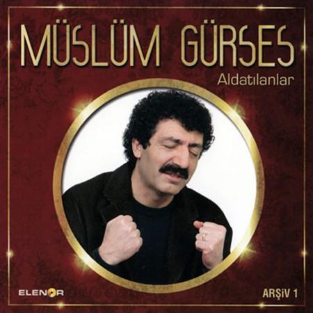 Müslüm Gürses: Aldatılanlar - CD
