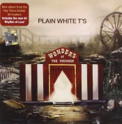 Plain White T's: Wonders Of The Younger - CD
