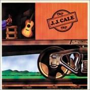J.J. Cale: Okie - CD