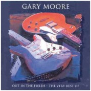 Gary Moore: Out In The Fields - The Very Best Of - CD