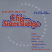 Chic, Sister Sledge: The Very Best of Chic and Sister Sledge - CD
