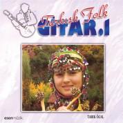 Tarık Öcal: Turkish Folk Guitar 1 - CD