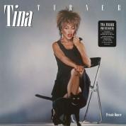Tina Turner: Private Dancer - Plak