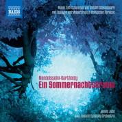 Çeşitli Sanatçılar: Mendelssohn: Ein Sommernachtstraum - CD