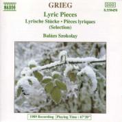 Çeşitli Sanatçılar: Grieg: Lyric Pieces, Books 1-10 - CD