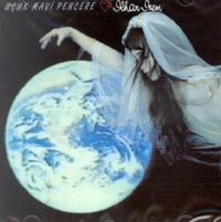 İlhan İrem: Uçuk Mavi Pencere - CD