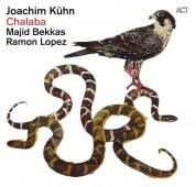 Joachim Kühn, Majid Bekkas, Ramon Lopez: Chalaba - CD