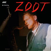 Zoot Sims: Zoot - Plak