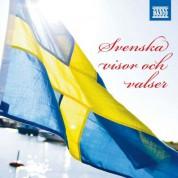 Çeşitli Sanatçılar: Svenska visor och valser (Swedish songs and waltzes) - CD