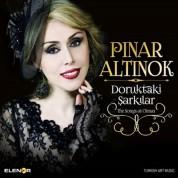 Pınar Altınok: Doruktaki Şarkılar - CD