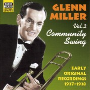 Miller, Glenn: Community Swing (1937-1938) - CD