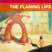 The Flaming Lips: Yoshimi Battles The Pink Robot (Picture Disc) - Plak