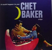 Chet Baker: It Could Happen To You (Remastered) - Plak
