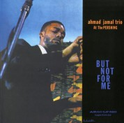 Ahmad Jamal Trio: Live At The Pershing Lounge 1958 - Plak