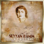 Seyyan Hanım: Tangolar - CD
