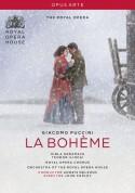 Puccini: La bohème - DVD