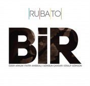 Rubato: Bir - CD