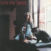 Carole King: Tapestry - Plak