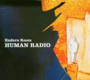 Enders Room: Human Radio - CD