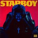 The Weeknd: Starboy (Translucent Red Vinyl) - Plak