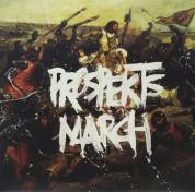 Coldplay: Prospekt's March Ep - Plak