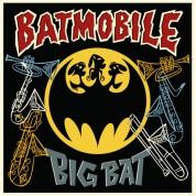 Batmobile: Big Bat (Coloured Vinyl) - Single Plak