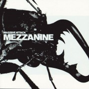 Massive Attack: Mezzanine - CD