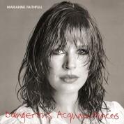 Marianne Faithfull: Dangerous Acquaintances - Plak