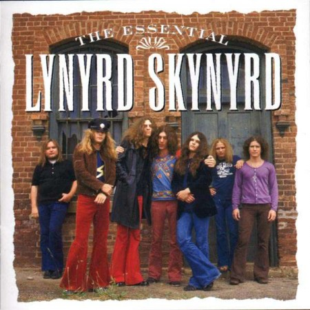 Lynyrd Skynyrd: The Essential - CD