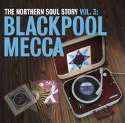 Çeşitli Sanatçılar: Northern Soul Story Vol.3 - Plak