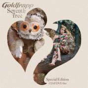 Goldfrapp: Seventh Tree 'Special Edit - CD