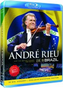 André Rieu: Live In Brazil - BluRay