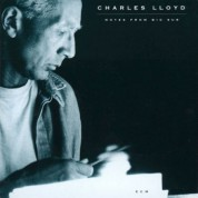 Charles Lloyd: Notes From Big Sur - CD